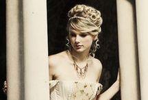 Taylor Swift 13 / It feels like a perfect night.  / by booknerd13