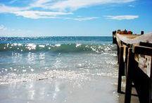Celebrando nuestras playas / 21 hermosas playas venezolanas a la espera del #DiaMundialDeLasPlayas / by Quo Vadis Viajes