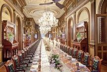 Fine Dining / by Taj Hotels Resorts and Palaces