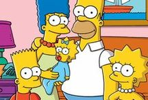 The Simpsons / by Nadia Najera Moreno