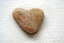 Natural Hearts / by It's all about hearts