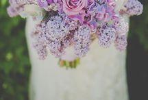 Dream Wedding Ideas / by Megan