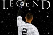 Yankees Fan / by Christine Stella-Jackson