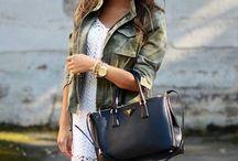 Fall Fashion <3  / by Megan
