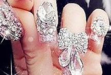 Nail Lyfe / Nail Designs that you should try in your lyfetime / by Victoria Coleman