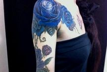 Tattoos / by Catherine Foster