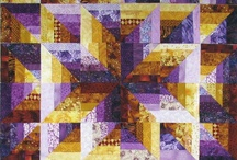 Quilts / by Laura Oglesby