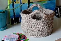 Crochet / by Allison Seybert-Babb
