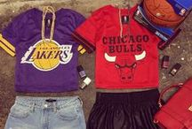 Forever 21 x NBA Collection / by Forever 21