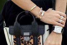 accessories please / by Mindy Arnett