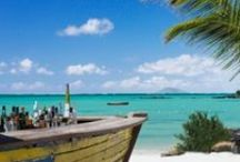 #Mauritius  / by Mauritius Incentive Connection
