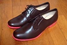 My shoes / by Greta Miliani