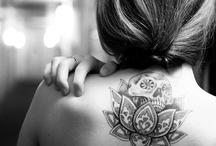 Ink is Art  / by Jacki Byrne