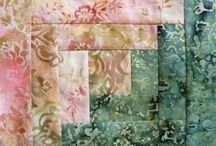 Quilting / by Connie Soares