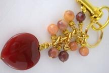 My Jewelry Designs / by oldandnew8