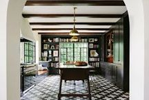 Kitchens / by Gregg Irby