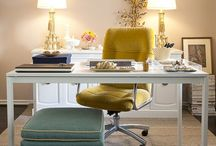 Workspace  / by Gregg Irby