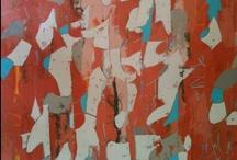 Orange / by Gregg Irby