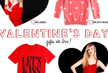Love is in the air! / by Forever 21