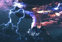 Wrath of Earth and Sky / by Nicole Pinterest Obsessed