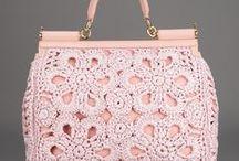 crochet bags / by nanwraps