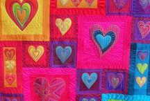Quilts / by marieanne boussauw
