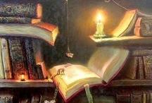 Book stuff / by John Podlaski