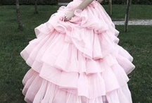 Light Pink / Lovely, tender, youth and bright pink, the lady's choice! / by ericdress