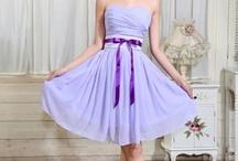 ★bridesmaid dress / by ericdress