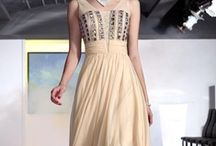 Luxurious nude / by ericdress