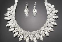 ★wedding jewelry / by ericdress