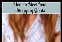 Blogging / by Misty  @ Joy In The Journey