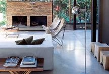 Living' Spaces / by Hilly Yang