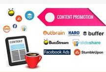 .:social media infographics:. / by Black Dots White Spots | Susi Maier
