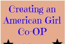 Homeschool Literature Unit Studies for Co-op / by Misty B
