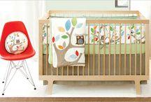 Luke's Nursery / by CC Richards