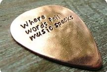 music for the soul / by karen jw