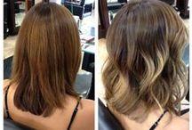 Hair ideas / by cristina