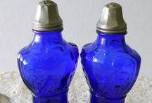 Cobalt Blue / by Bonnie Cavanaugh