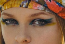 Makeup / by Nadia C