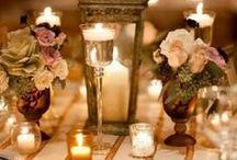 I Thee Wed / My Wedding  / by Jennifer Smith