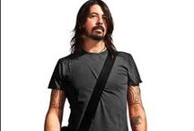 Dave Grohl :3 / by Dallin Warner