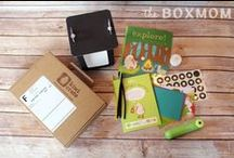What's Inside That Subscription Box? / Thinking about subscribing to a monthly subscription box like Ipsy, Julep or Birchbox? Follow this board to find out what's inside each box! / by The Box Mom