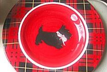 Scottie Dishes / by Jean Parks
