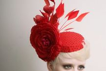 Fashion :: Hats / by Ivy Kirchberg
