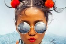 Asian / by Nancy Carver