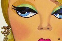 Barbie / by Nancy Carver