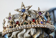 Crown Me / by Nancy Carver