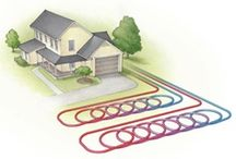 Geothermal Energy 4 Home / by Love My Books II