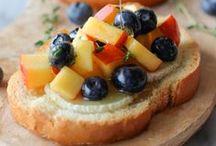 {Healthy} Feelin' Fruity! / by Amy [Amy's Healthy Baking]